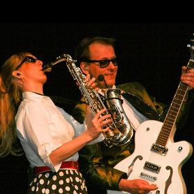 Bild Veranstaltung: BUDDY in concert - die Rock ´n´ Roll-Show