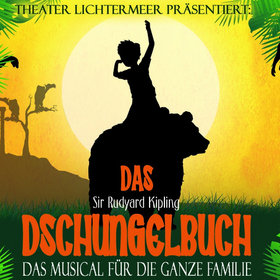 Bild Veranstaltung: Das Dschungelbuch - Musical für die ganze Familie