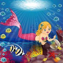 Bild Veranstaltung Die kleine Meerjungfrau