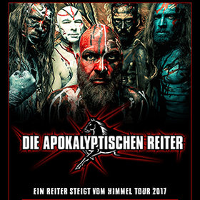 Image: Die Apokalyptischen Reiter