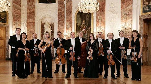 Bild: Serenadenkonzert - Kurpfälzisches Kammerorchester