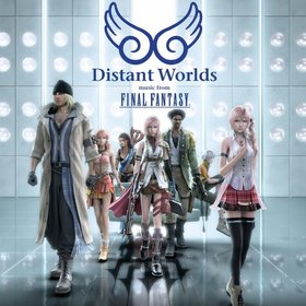 Bild Veranstaltung: Distant Worlds: music from FINAL FANTASY