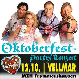 Image Event: Vellmarer Oktoberfest