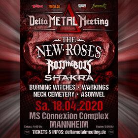 Image: Delta METAL Meeting