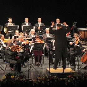 Image Event: Ungarische Kammerphilharmonie