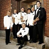 Bild Veranstaltung Captain Cook & Die Singenden Saxophone