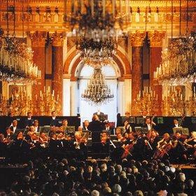 Bild Veranstaltung: Westdeutsche Sinfonia