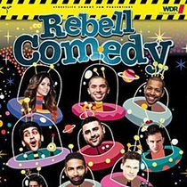 Bild: Rebell Comedy - Lach Matt