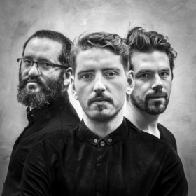 Image: Pablo Held Trio