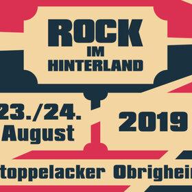 Image Event: Rock im Hinterland