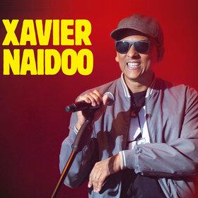 Image: Xavier Naidoo