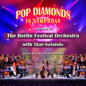 Image: Pop Diamonds in Symphony