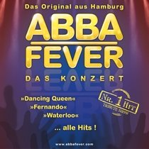 Bild: ABBA Fever - Sweden is back