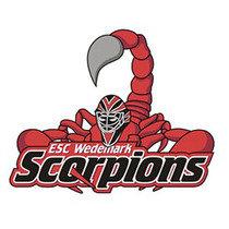 Bild Veranstaltung ESC Wedemark Scorpions