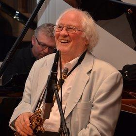 Bild Veranstaltung: Jazz mit dem Emil Mangelsdorff Quartett