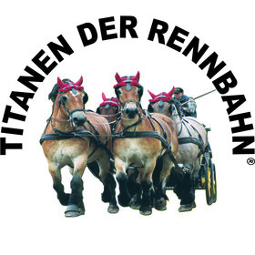 Image: Titanen der Rennbahn