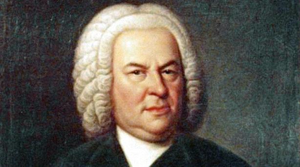 Bild: Matthäuspassion - von Johann Sebastian Bach