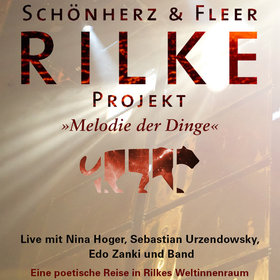 Bild Veranstaltung: Das Rilke Projekt