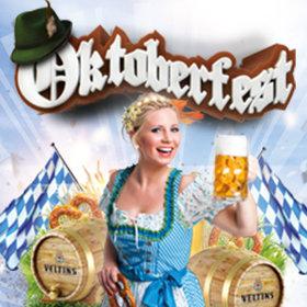 Bild Veranstaltung: Oktoberfest Bad Homburg
