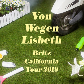 Image Event: Von Wegen Lisbeth