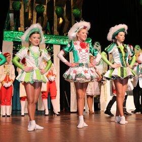 Bild: Große Karneval-Prunksitzung der KVR