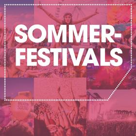 Image: Sommer-Festivals