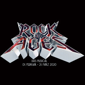 Image: Rock of Ages - A Kick Ass Musical