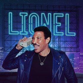Image: Lionel Richie