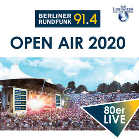 Image Event: Berliner Rundfunk 91.4 Open Air