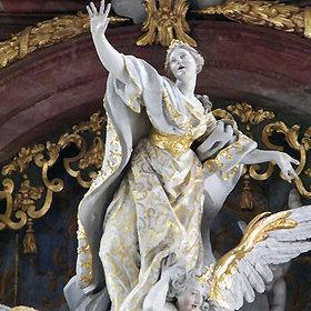 Image: Ave Maria - Geistliche Arien und Lieder von Bach, Schubert & Verdi