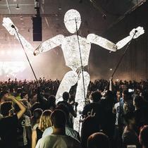 Bild: Stuttgart Electronic Music Festival