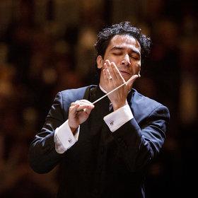 Bild Veranstaltung: hr-Sinfoniekonzert