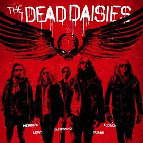 Image: The Dead Daisies