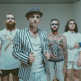 Image: The Parlotones
