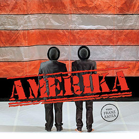Image Event: Amerika