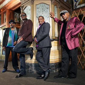 Image: Kool & the Gang