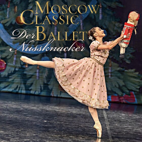 Image Event: Der Nussknacker - Moscow Classic Ballet