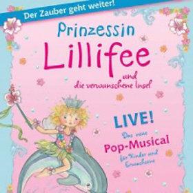 Image: Prinzessin Lillifee