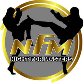 Image: Night for Masters