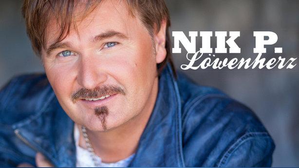 Bild: NIK P. & BAND - live - 19.00 Uhr -21.00 Uhr Warm up mit DJ