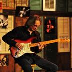 Bild Veranstaltung: Sonny Landreth - Bound By The Blues Tour