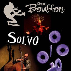 Bild Veranstaltung: Cirque Bouffon