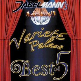 Bild Veranstaltung: Jabelmann´s Varieté Palast