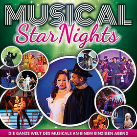 Image: The Best of Musical StarNights