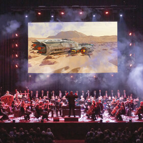 Image Event: THE MUSIC OF STAR WARS