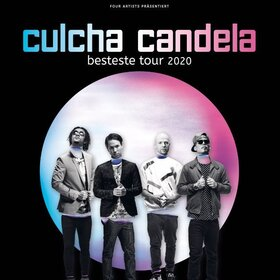 Image Event: Culcha Candela