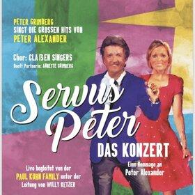 Image: Servus Peter - das Konzert
