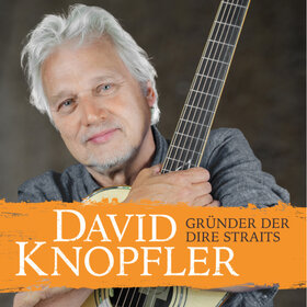 Image Event: David Knopfler
