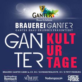 Image: Ganter Kulturtage