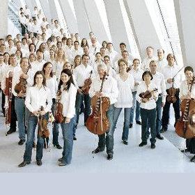 Bild: Radio-Sinfonieorchester Stuttgart des SWR